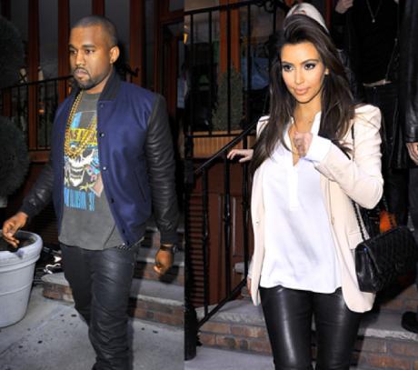 pregnant-kim-kardashian-kanye-west-